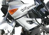 SW-MOTECH: HONDA XL1000V/Varadero用 クラッシュバー(2004-2005) 並行輸入品