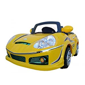 Best Ride On Cars Kids Sports Car -