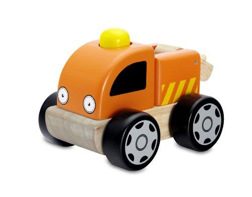 Wonderworld Baby Tow Truck front-569673