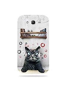 alDivo Premium Quality Printed Mobile Back Cover For Samsung Galaxy Grand / Samsung Galaxy Grand Back Case Cover (MKD108)
