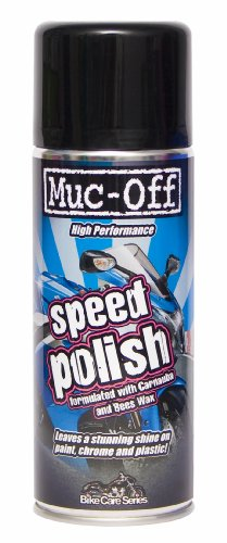 Muc-Off Speed Polish, 400ml