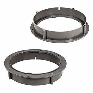 baseline connect adaptateur d 39 enceinte pour seat arosa leon toledo vw beetle bora golf. Black Bedroom Furniture Sets. Home Design Ideas