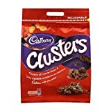 Cadbury Raisin Clusters 150g