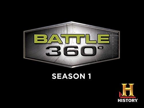 Battle 360 Season 1