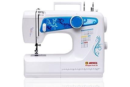Novel Designer Auto 39 Electric sewing Machine