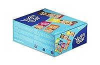 : Yogabars Assorted Pack of 10 Yogabars (38 gms each bar)