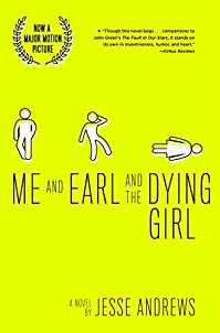 Me And Earl And The Dying Girl by Jesse Andrews ebook deal
