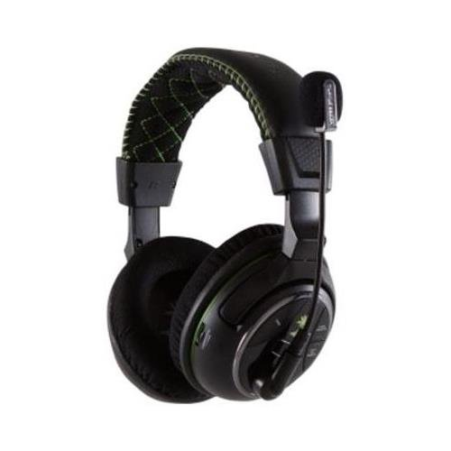 Turtle Beach Ear Force Xp510 - Ear Force Xp510 (Ps3/Xbox) Premium Wireless Dolby Surround Sound Gaming Headset