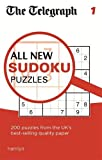 THE TELEGRAPH The Telegraph All New Sudoku Puzzles 1 (The Telegraph Puzzle Books)
