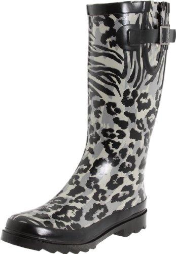 Chooka Women's Safari Check Boot