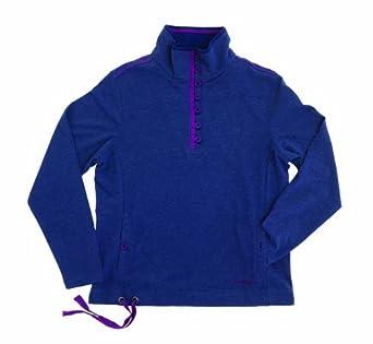 Tayberry Willow Sweatshirt-Navy-Medium