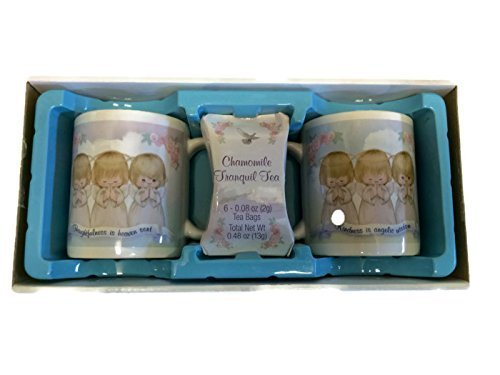 Tree Angels Chamomile Collection