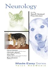 Neurology for the Small Animal Practitioner (Made Easy Series)
