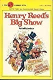 H REEDS BIG SHOW (0440435706) by Keith Robertson