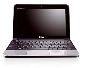 Dell Inspiron Mini IM10-2863 10.1-Inch Obsidian Black Netbook