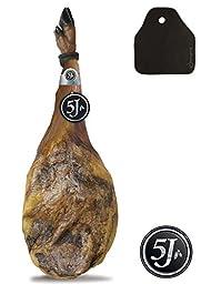 Cinco Jotas (5J) Spanish Acorn-fed Iberian Bellota Ham Kit
