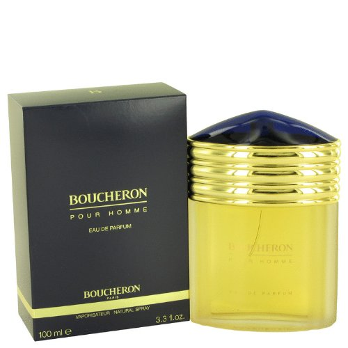 Boucheron Cologne for Men 3.4 oz Eau De Parfum