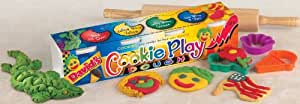 Play Cookie Dough - Set of Two - 6lbs of Dough!