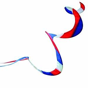 Brookite Wind Twister 125 Drachen - Englische Anweisungen