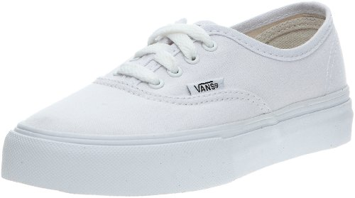 Vans T AUTHENTIC (HelloKitty)blk VJXIL8R, Sneaker, Unisex bambino, White, 38 (5 UK)