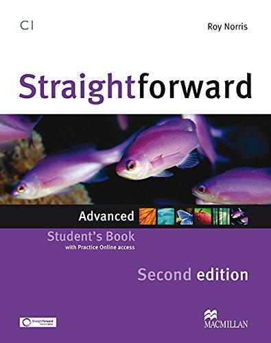 STRAIGHTFWD Adv Sts & Webcode N/E (Straightforward)