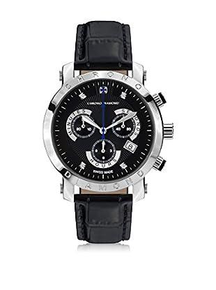 Chrono Diamond Reloj con movimiento cuarzo suizo Man 10600Cr Nestor