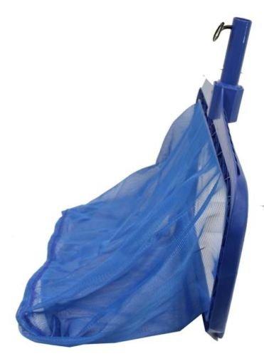 Hydrotools professional heavy duty deep bag leaf rake and for Heavy duty garden rake