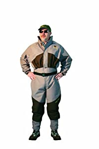 Caddis Northern Guide All-In-One Breathable Stockingfoot Wader by Caddis