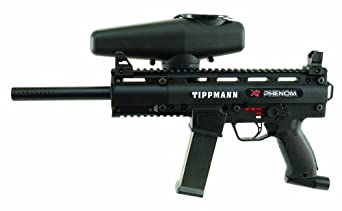Buy Tippmann X7 Phenom .68 Caliber Paintball Marker by Tippmann