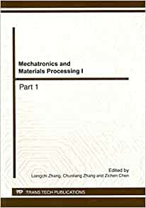 research papers on mechatronics