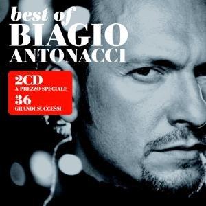 Biagio Antonacci - Best Of 2001-2007 - Zortam Music