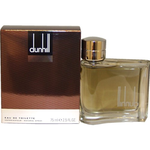 Dunhill Man By Dunhill For Men. Eau De Toilette Spray 2.5 Ounces
