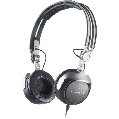 Beyerdynamic At1350-A32 Audiometry Headphone For Aural-Accoustical Analysis And Measurement, 32 Ohms