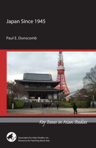 japan since 1945 download pdf by paul e dunscomb thertusubra