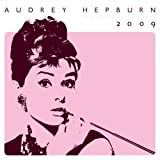 img - for Audrey Hepburn 2009 Wall Calendar book / textbook / text book