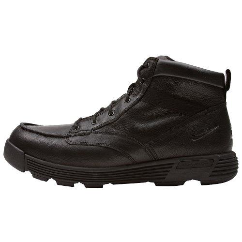 Nike Lunarpath Etw Mens Leather Boots, Black (8 Us Mens)