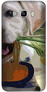 APE Designer Back Cover for Samsung Galaxy J5 2016