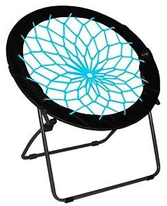 Teal bunjo chair patio lawn garden for Bunjo chair