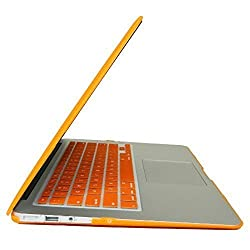STONG Classic Series Ultra Slim Rubberized Hard Snap-On Case Shell Cover for Macbook Pro retina 13.3
