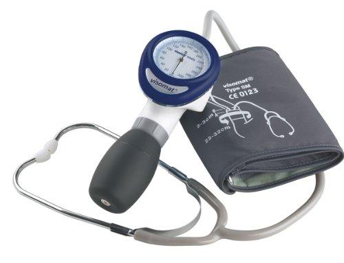 visomat 27030 Tensiomètre/stéthoscope Medic