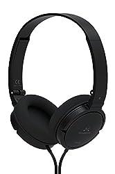 Soundmagic P11S Over-the-Ear Headset (Black)
