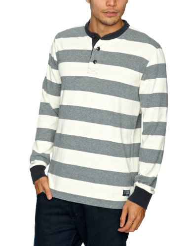 Cottonfield Karlsson Men's Sweatshirt Pattern Small
