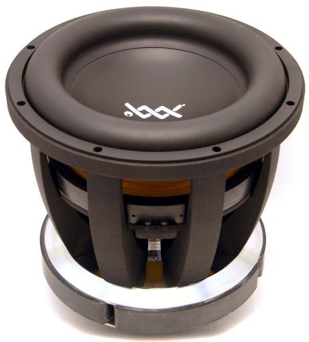 "Brand New Re Audio Xxx12D2 12"" 2,000 Watt Rms Rated (4000W Peak) Dual Voice Coil 2 Ohm Competition Car Subwoofer **92 Pound Beast**"