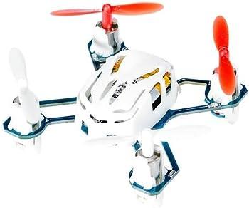 Hubsan Q4 H111 Nano 4-Ch. Quadcopter Drone