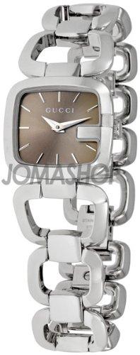 Gucci Women's YA125507 G-Gucci Watch
