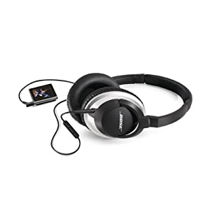 Bose® AE2i audio headphones