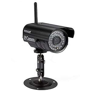 Amazon.com : Wanscam JW0011 Outdoor Waterproof Wireless ...