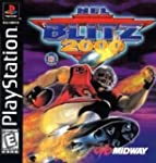 NFL Blitz 2000 - PlayStation