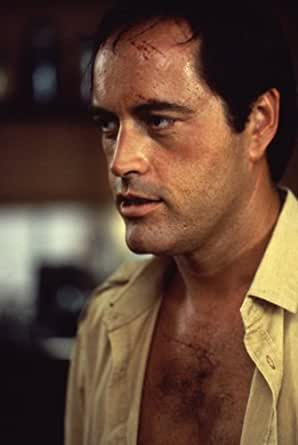 Powers Boothe The Emer...