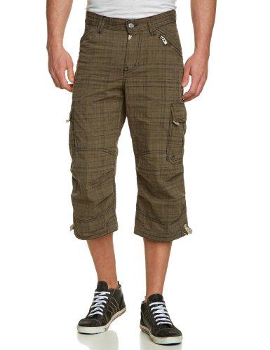 Timezone Miles Men's Shorts Green 33